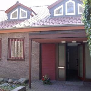 Wohngruppe Eilenriede Haus